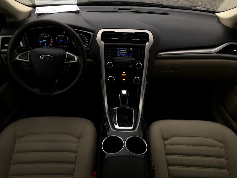 2013 Ford Fusion for sale in Leamington, Ontario