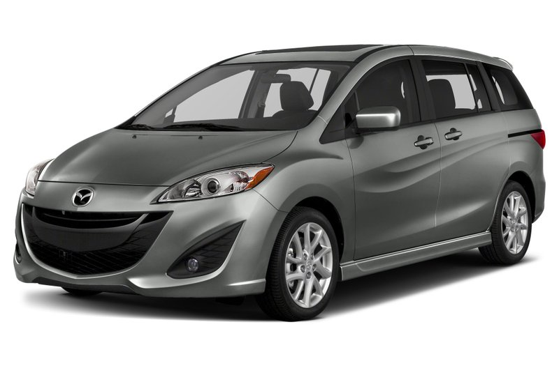 2012 Mazda Mazda5 for sale in Chatham, Ontario