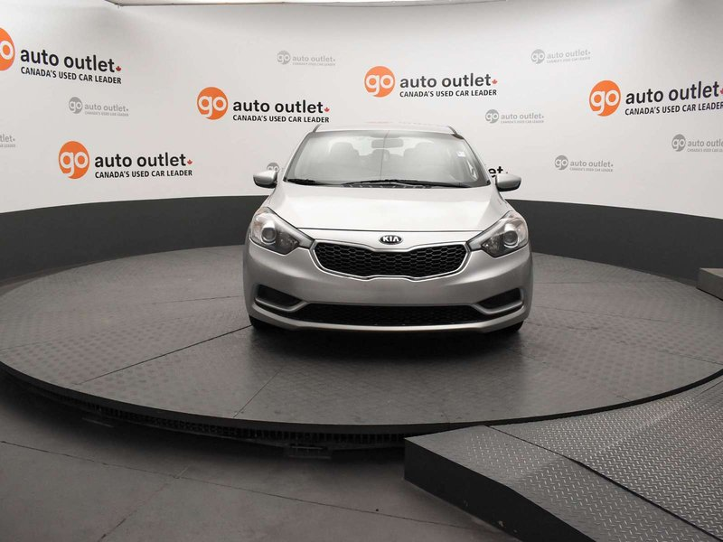2014 Kia Forte for sale in Leduc, Alberta