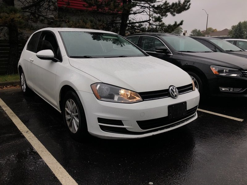 2015 Volkswagen Golf for sale in Hamilton, Ontario