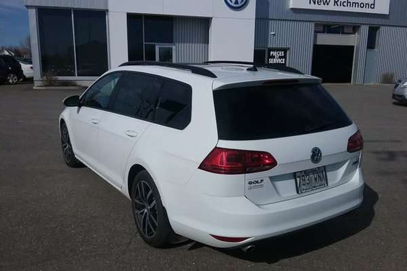 2017 Volkswagen Golf à vendre à New Richmond, Quebec