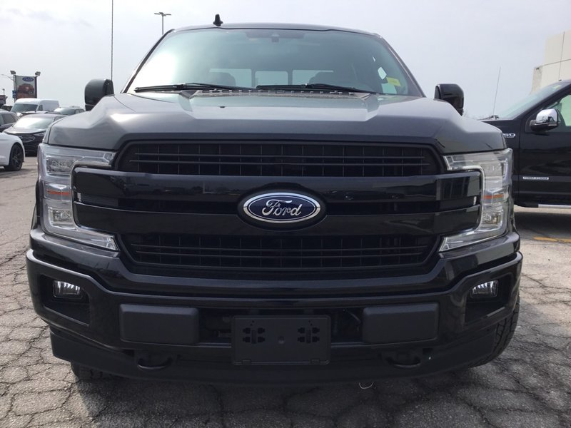 2019 Ford F-150 for sale in Tilbury, Ontario