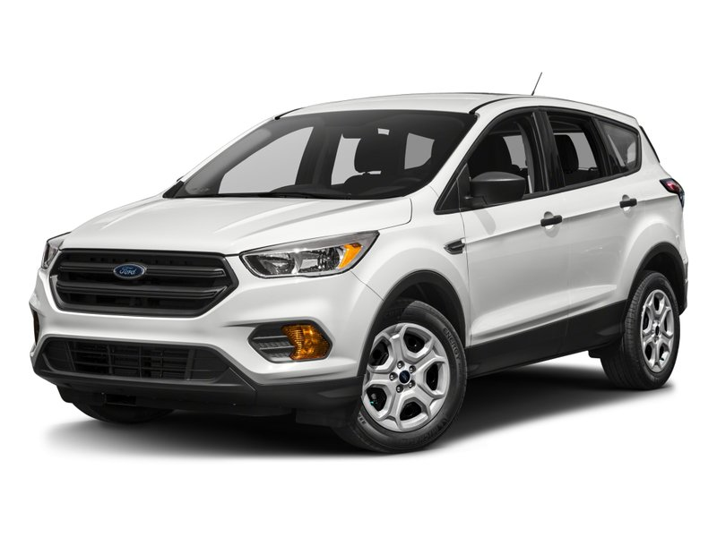 2018 Ford Escape for sale in Langley, British Columbia