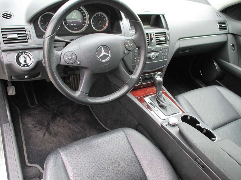 2009 Mercedes-Benz C-Class for sale in Coquitlam, British Columbia