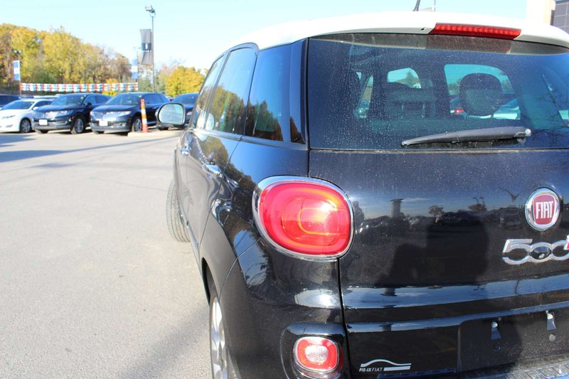 2014 Fiat 500L for sale in Mississauga, Ontario