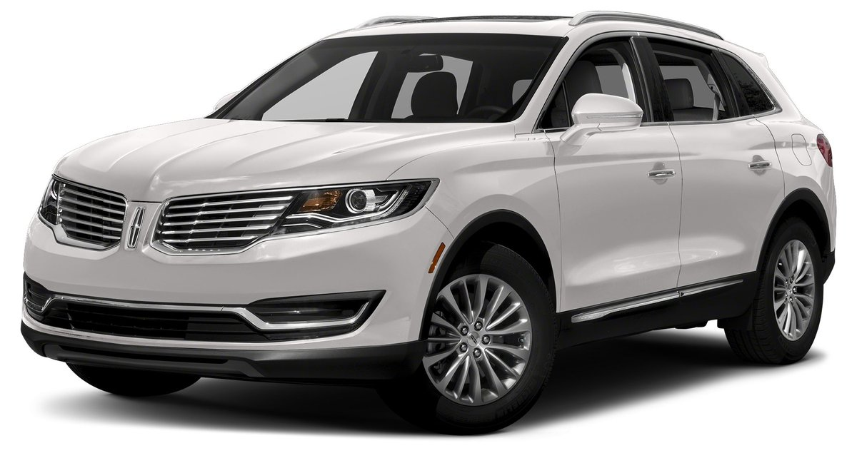 2017 Lincoln MKX for sale in Kamloops, British Columbia