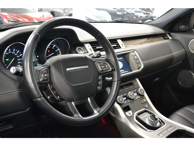 2014 Land Rover Range Rover Evoque for sale in Laval, Quebec