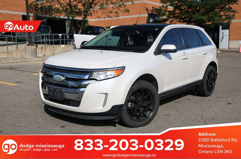 2011 Ford Edge for sale in Mississauga, Ontario