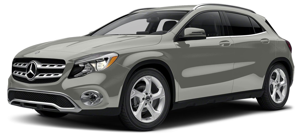 2018 Mercedes-Benz GLA for sale in Newmarket, Ontario
