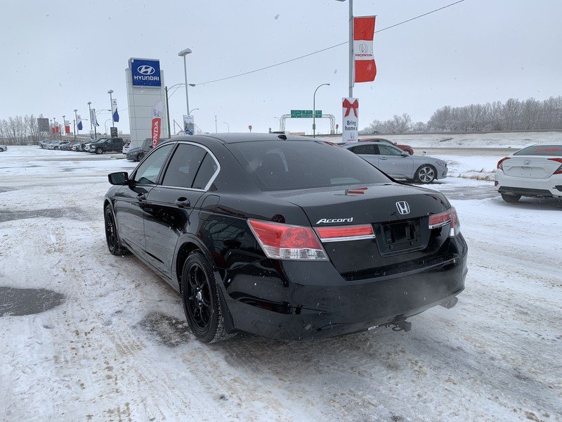 2012 Honda Accord Sedan for sale in Moose Jaw, Saskatchewan