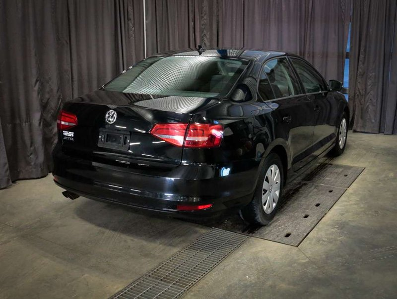 2015 Volkswagen Jetta for sale in Red Deer, Alberta