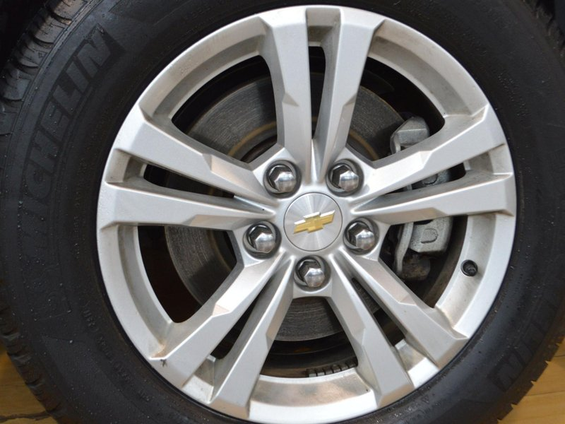 2012 Chevrolet Equinox for sale in Vancouver, British Columbia