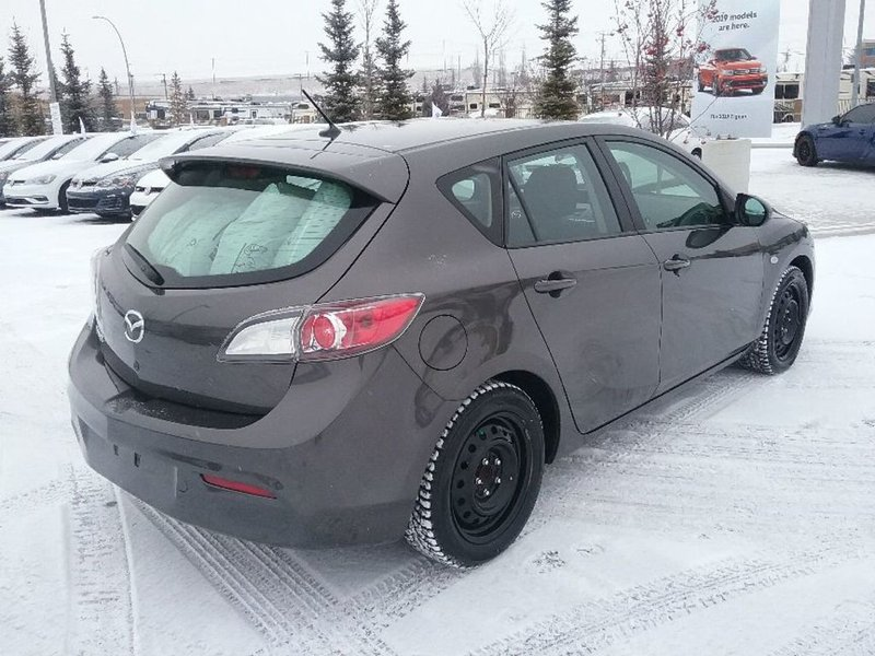 2010 Mazda Mazda3 for sale in Calgary, Alberta