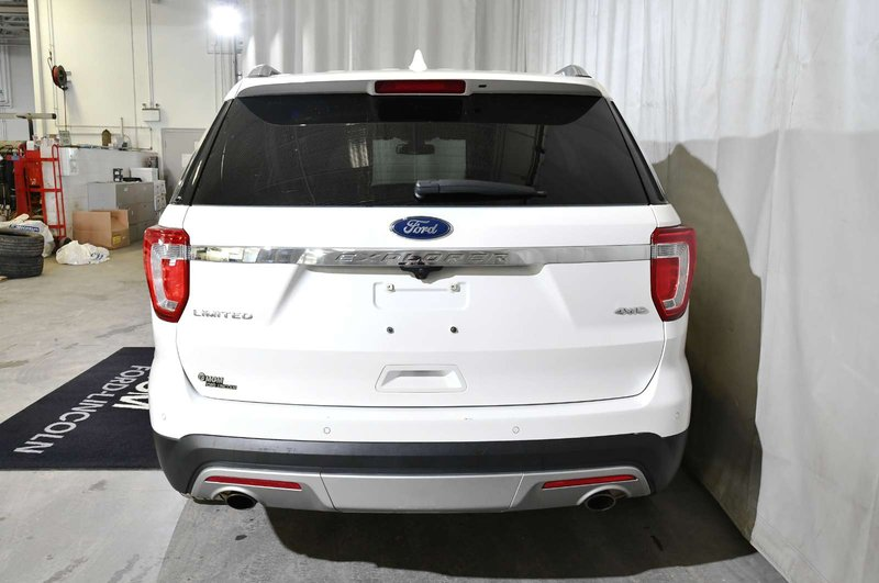 2017 Ford Explorer for sale in Red Deer, Alberta