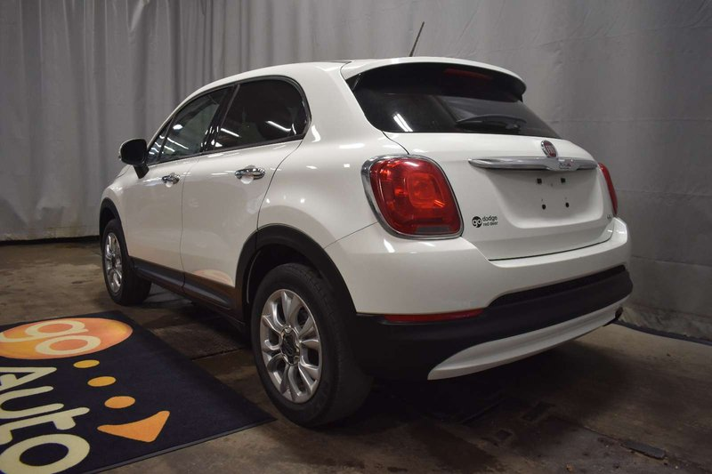 2016 Fiat 500X for sale in Red Deer, Alberta