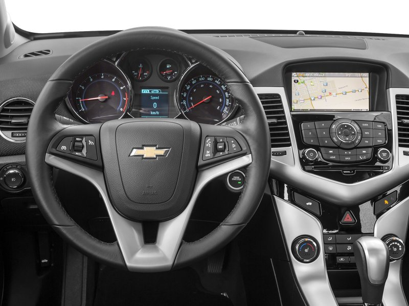 2015 Chevrolet Cruze for sale in Hay River, Northwest Territories