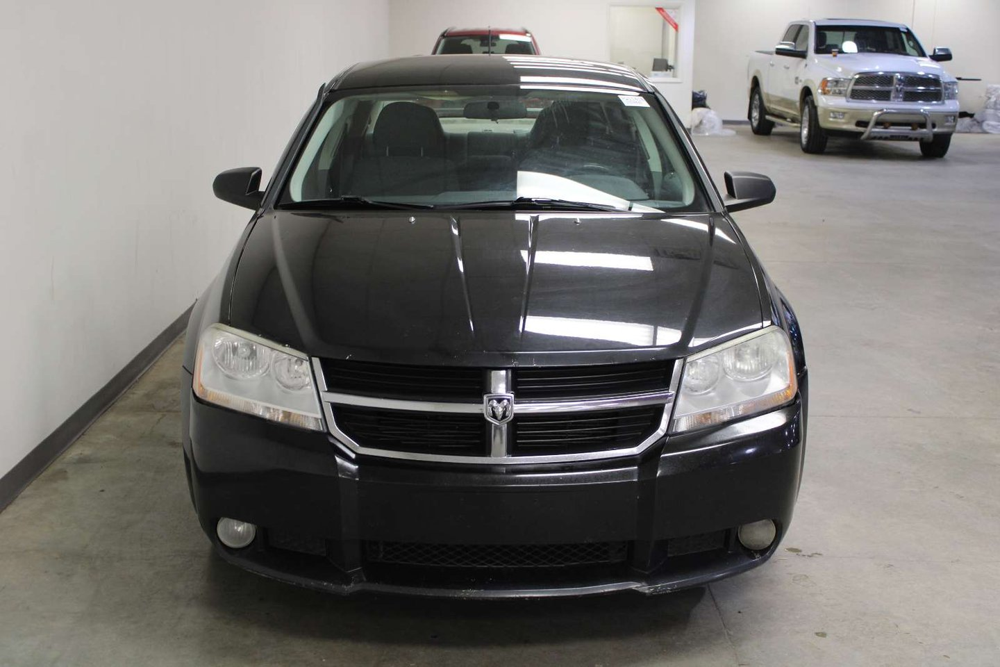 2008 Dodge Avenger SXT for sale in Edmonton, Alberta