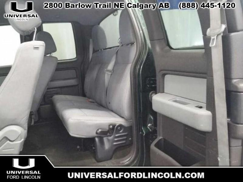 2012 Ford F-150 for sale in Calgary, Alberta