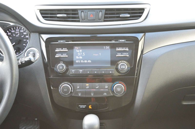 2015 Nissan Rogue for sale in Kamloops, British Columbia