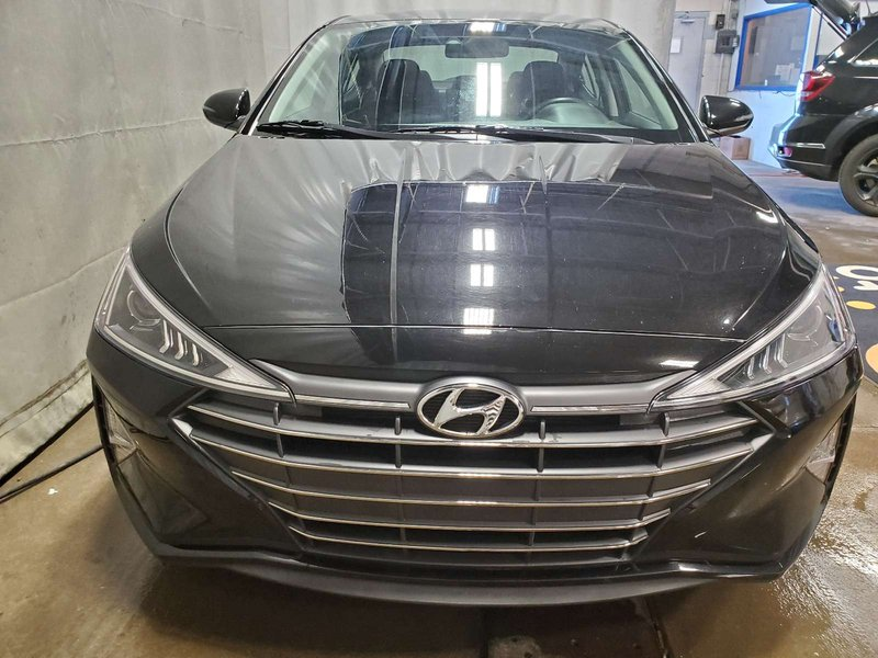 2019 Hyundai Elantra for sale in Red Deer, Alberta