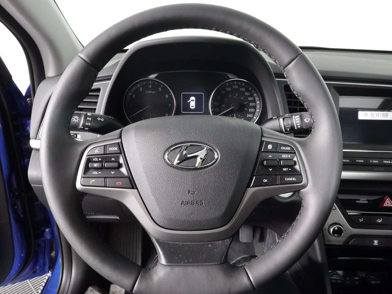 2018 Hyundai Elantra for sale in Huntsville, Ontario