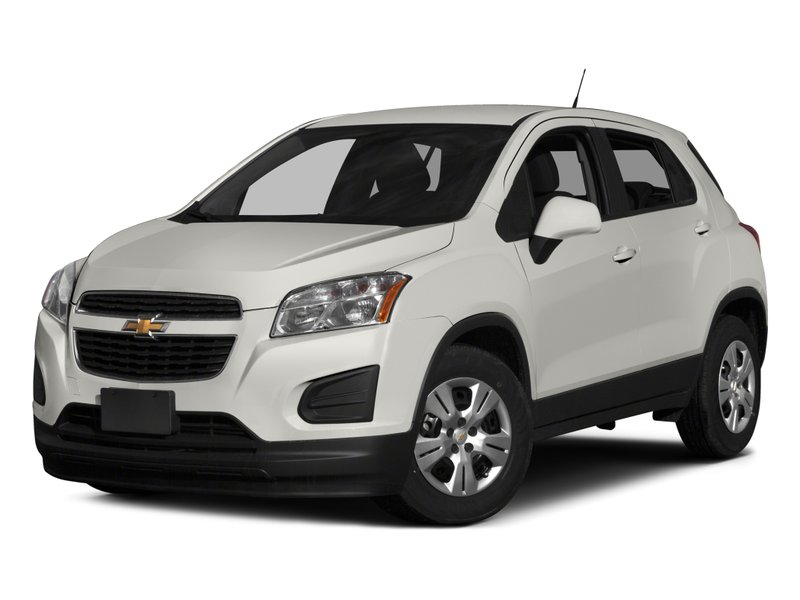 2015 Chevrolet Trax for sale in Tilbury, Ontario