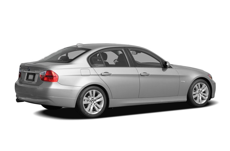 2007 BMW 3 Series for sale in Edmonton, Alberta