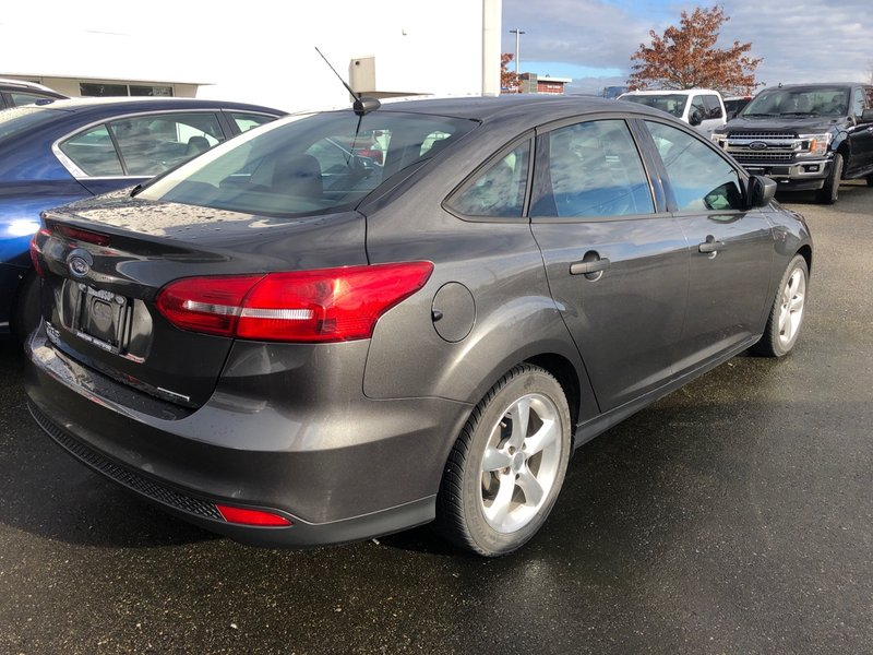 2015 Ford Focus for sale in Abbotsford, British Columbia