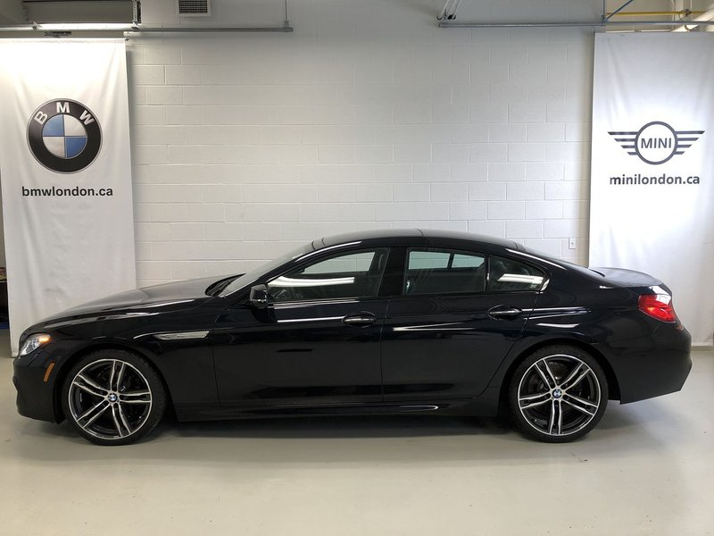 2019 BMW 6 Series for sale in London, Ontario
