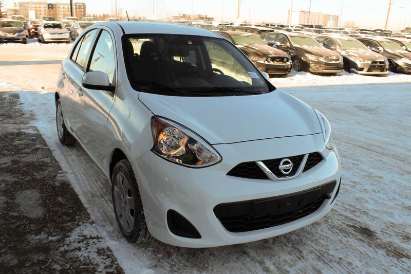 2019 Nissan Micra for sale in Edmonton, Alberta