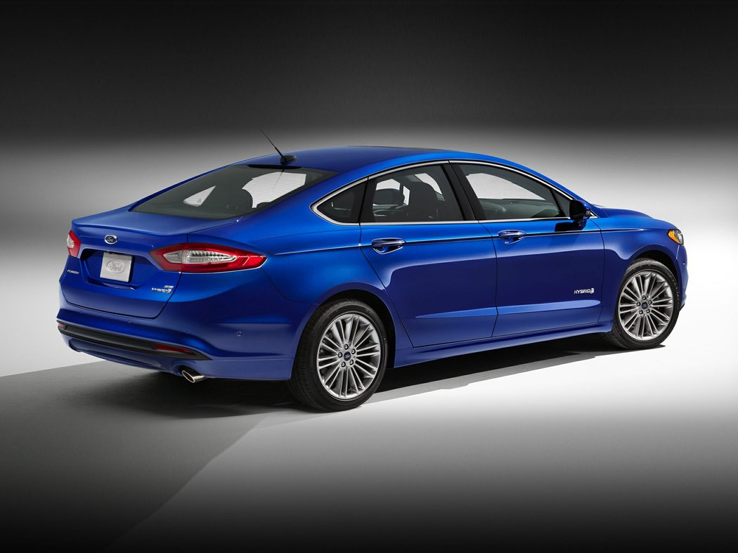 2014 ford fusion hybrid for sale in campbell river british columbia
