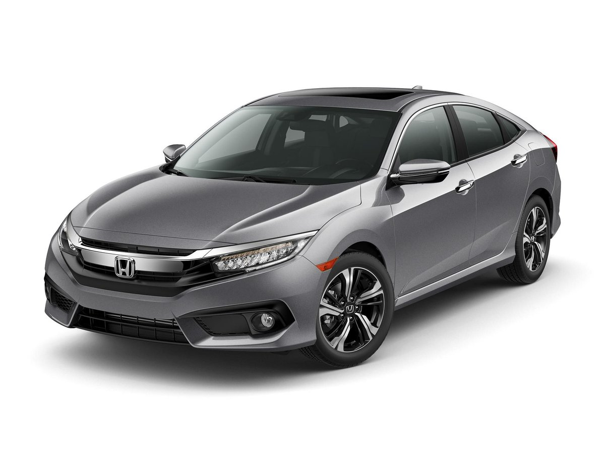 2016 Honda Civic for sale in Clarenville, Newfoundland and Labrador