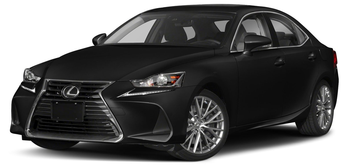 2018 Lexus IS 300 for sale in Vancouver, British Columbia