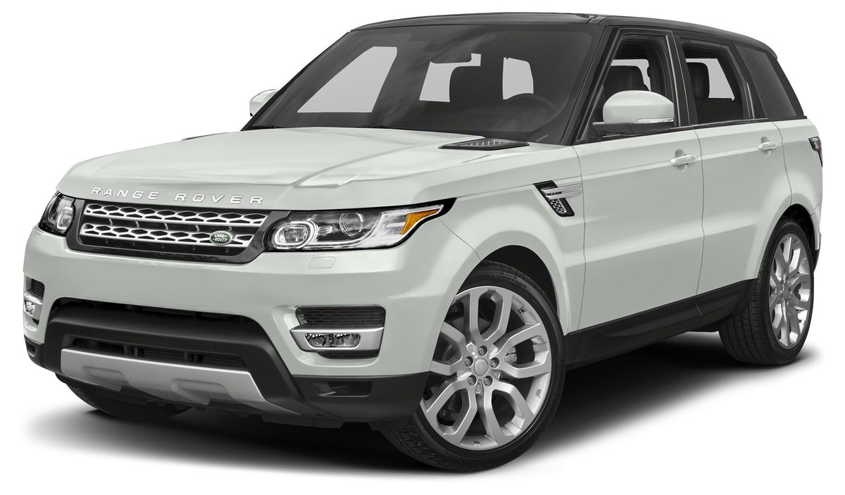 2017 Land Rover Range Rover Sport for sale in Kelowna, British Columbia