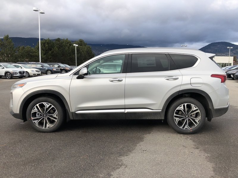 2019 Hyundai Santa Fe for sale in Penticton, British Columbia