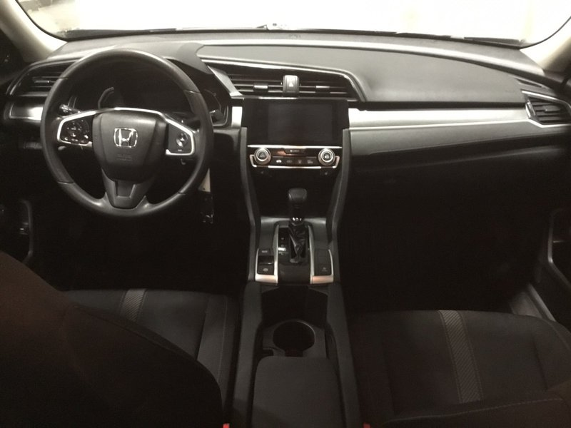 2017 Honda Civic Sedan for sale in Red Deer, Alberta