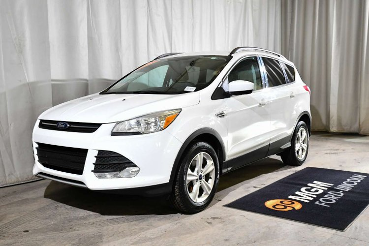 2016 Ford Escape Se For In Red Deer Alberta