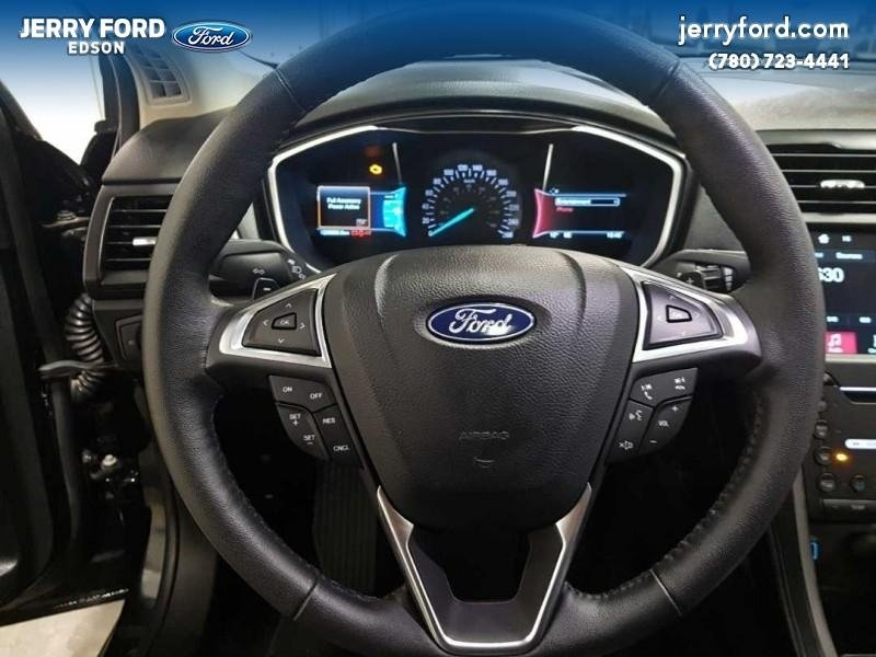 2018 Ford Fusion for sale in Edson, Alberta