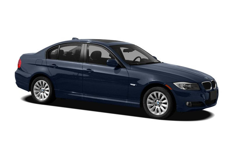 2010 BMW 3 Series for sale in Edmonton, Alberta