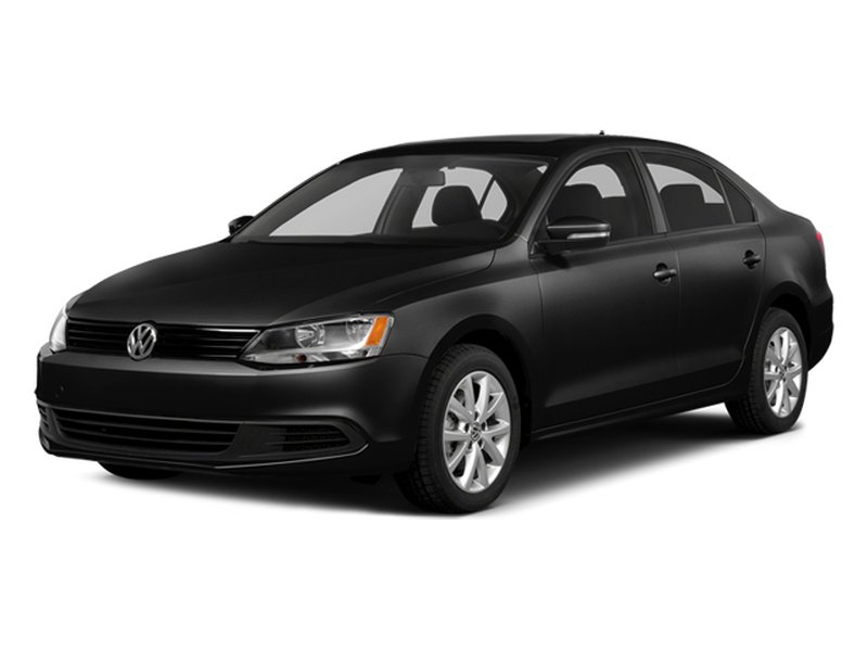 2014 Volkswagen Jetta Sedan for sale in Kamloops, British Columbia