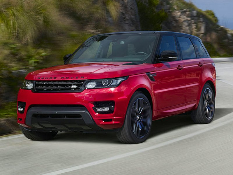 2017 Land Rover Range Rover Sport for sale in Waterloo, Ontario