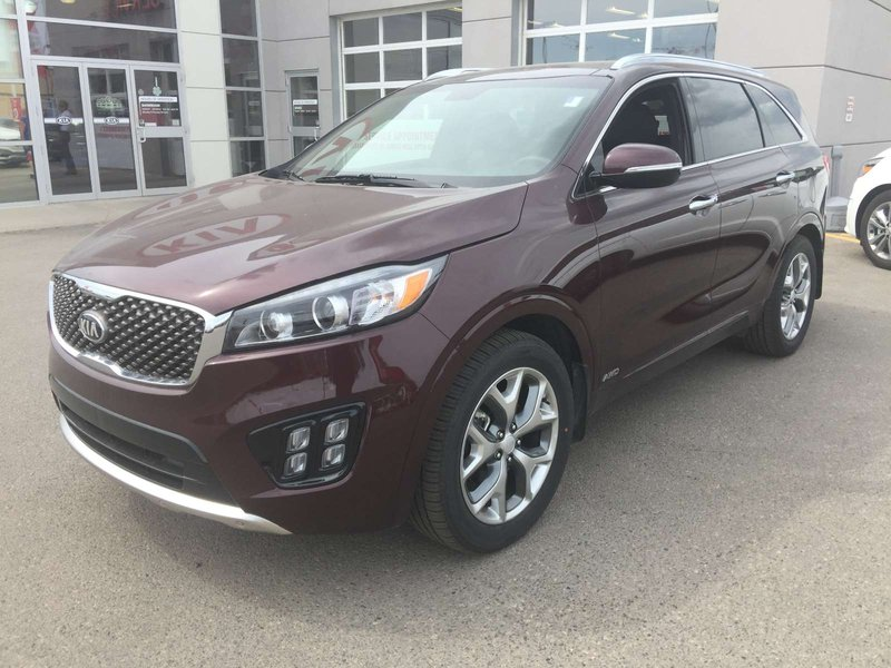 2018 Kia Sorento for sale in Regina, Saskatchewan