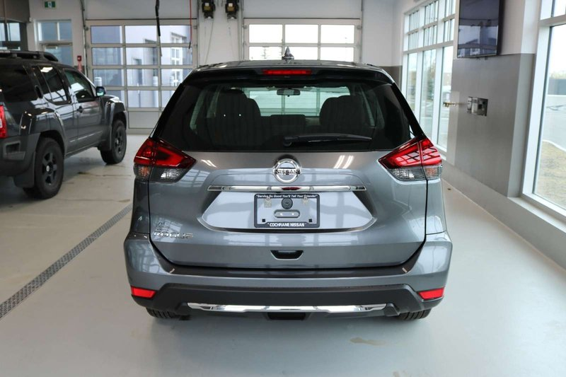 2018 Nissan Rogue for sale in Cochrane, Alberta