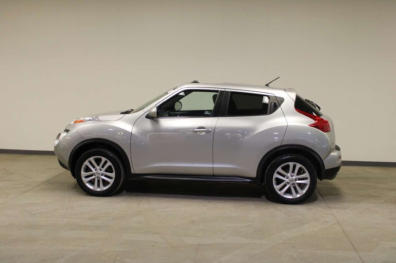 2012 Nissan JUKE for sale in Edmonton, Alberta