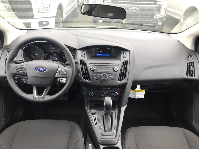 2018 Ford Focus for sale in Abbotsford, British Columbia
