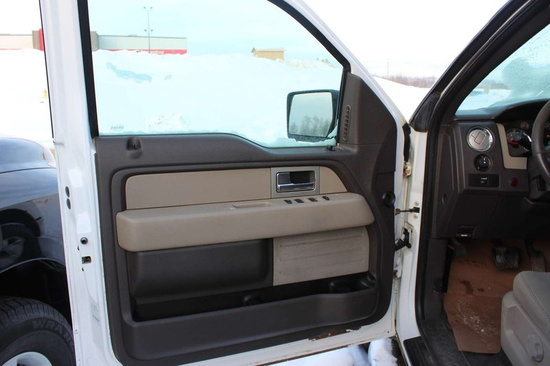 2009 Ford F-150 for sale in Peace River, Alberta
