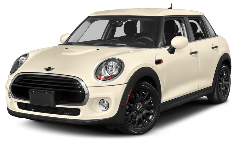 2015 MINI Cooper Hardtop 5 Door for sale in Edmonton, Alberta