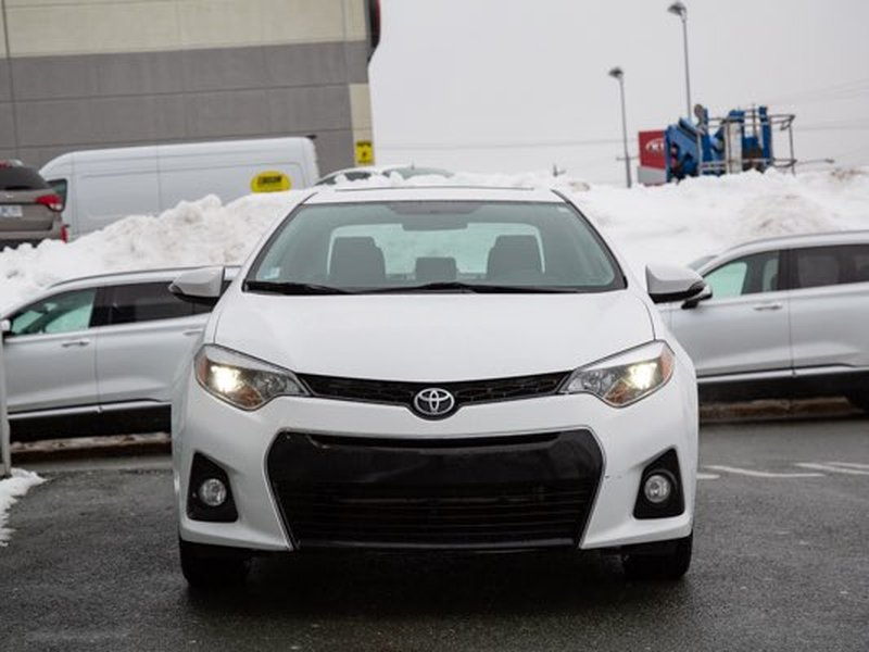 2014 Toyota Corolla for sale in St. John's, Newfoundland and Labrador
