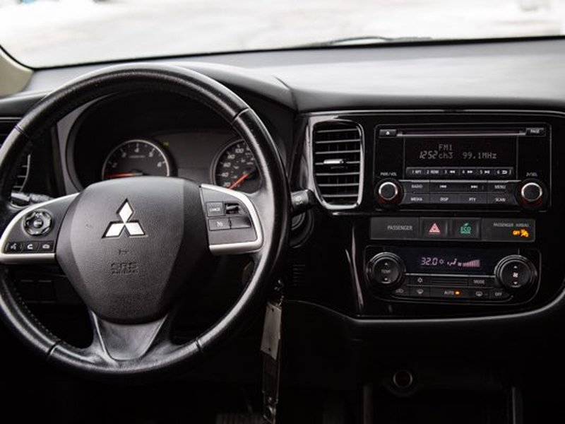 2015 Mitsubishi Outlander for sale in St. John's, Newfoundland and Labrador