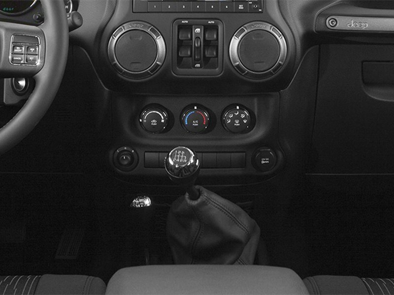 2013 Jeep Wrangler Unlimited for sale in Edmonton, Alberta